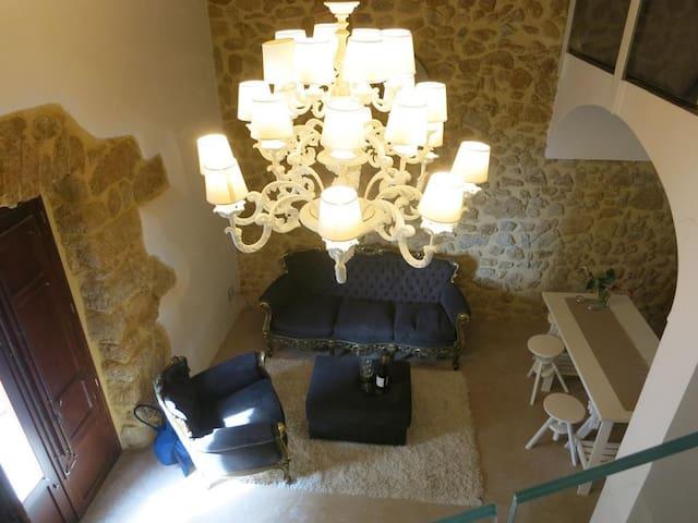 Atelier:tipicità e confort nel cuore della Sicilia