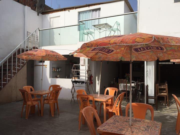 Casa de María Eugenia Sur - Punta Hermosa #4