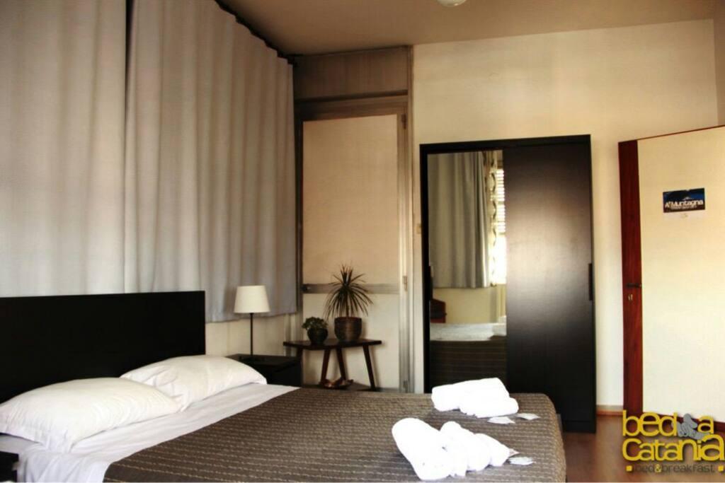 """Room """"A Muntagna"""""""