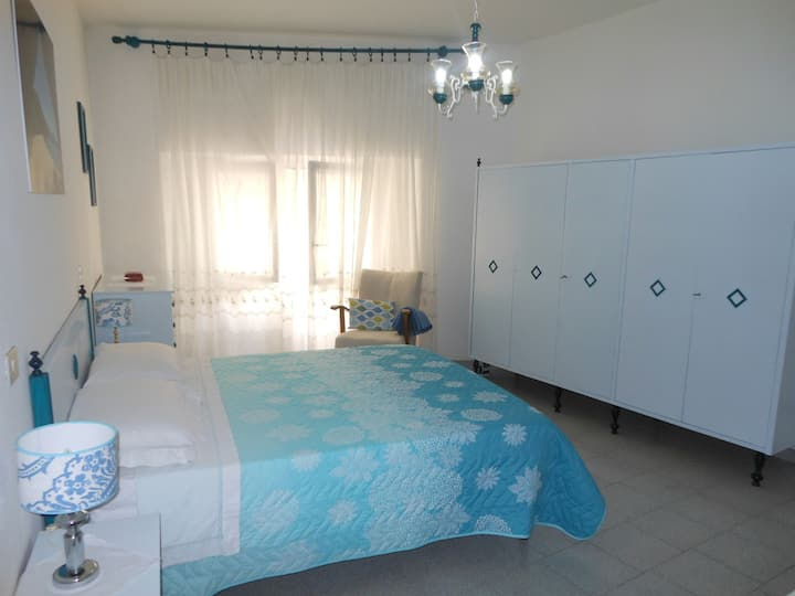 Billy's House - Accommodation in Dorgali, Sardinia