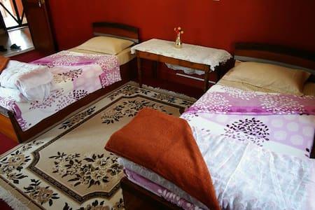 Lalu's Homestay - Katmandou - Bed & Breakfast