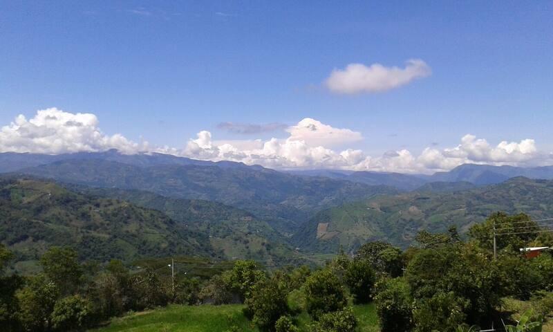 CAMPING EL TIGRE - Cundinamarca, CO