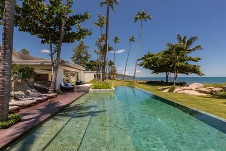 Villa Malabar - Luxury 5 bedroom villa - Vila