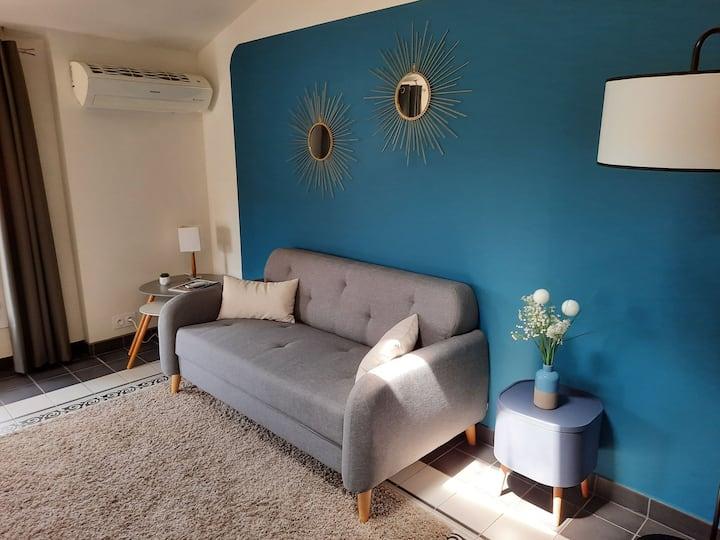 Appartement  GRENACHE