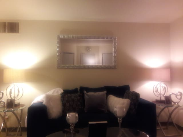 Cozy Apartment in Downtown Sacramento