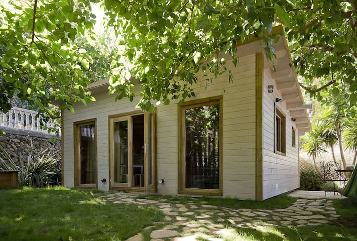 Les Moreres - Gandia - Cabin