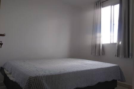 Apartamento completo.