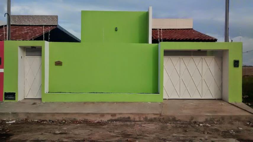 Casa perto do francês, Barra de S. Miguel e Gunga