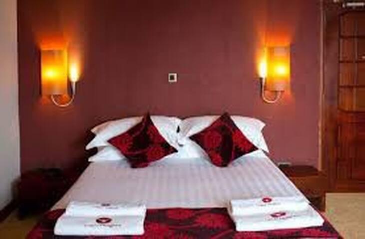 Lake Heights Hotel by Bon - Entebbe