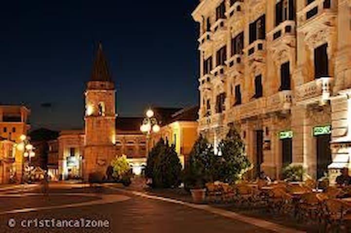 Camere Principe Carlo Maurizio - Benevento - Dům