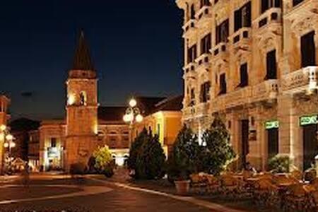 Camere Principe Carlo Maurizio - Benevento