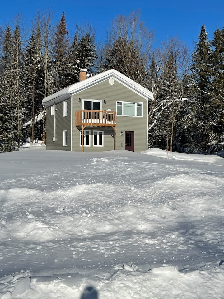 Le chalet Hector