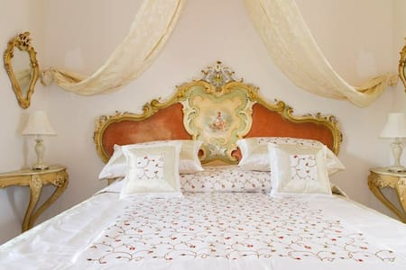 Casa Maieletta - classic Abruzzo - Limiti - 獨棟