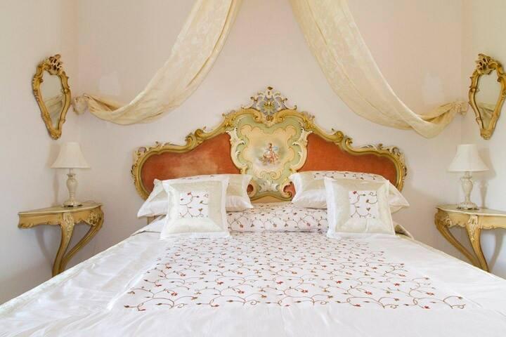 Casa Maieletta - classic Abruzzo