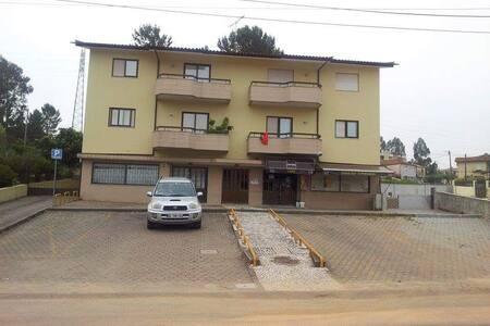 Appartement libre toute l'année Cucujaes - Aveiro - 公寓