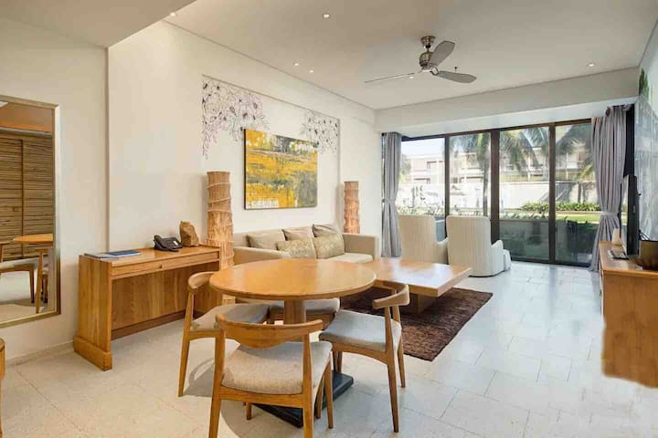 1 Bed Apartment - Peaceful View in Hyatt Residence