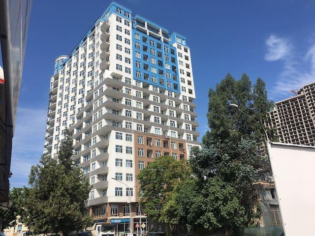 Квартира в Батуми - 268
