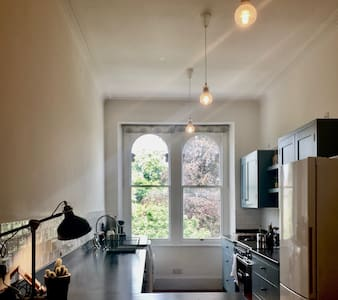 Beautiful Flat in Clifton Village