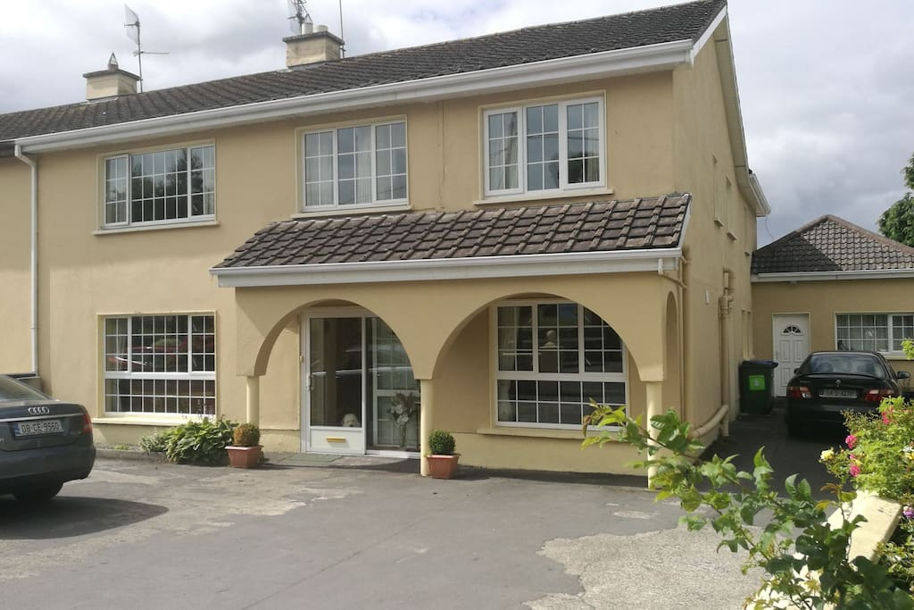 Rooms To Rent In Shannon