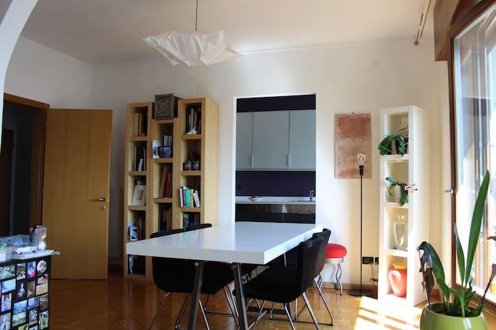Appartamento a ridosso del centro - Trento