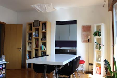 Appartamento a ridosso del centro - Apartment