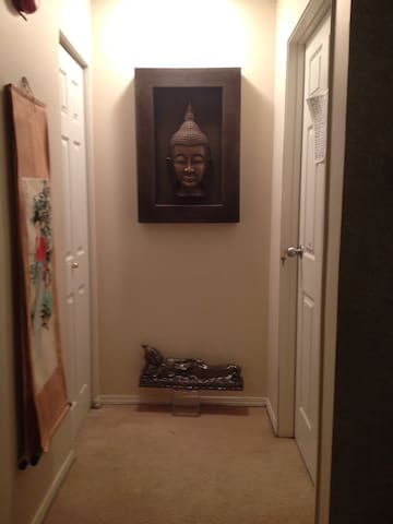 Welcome to this Zen like  condo - Oakville - Apartment