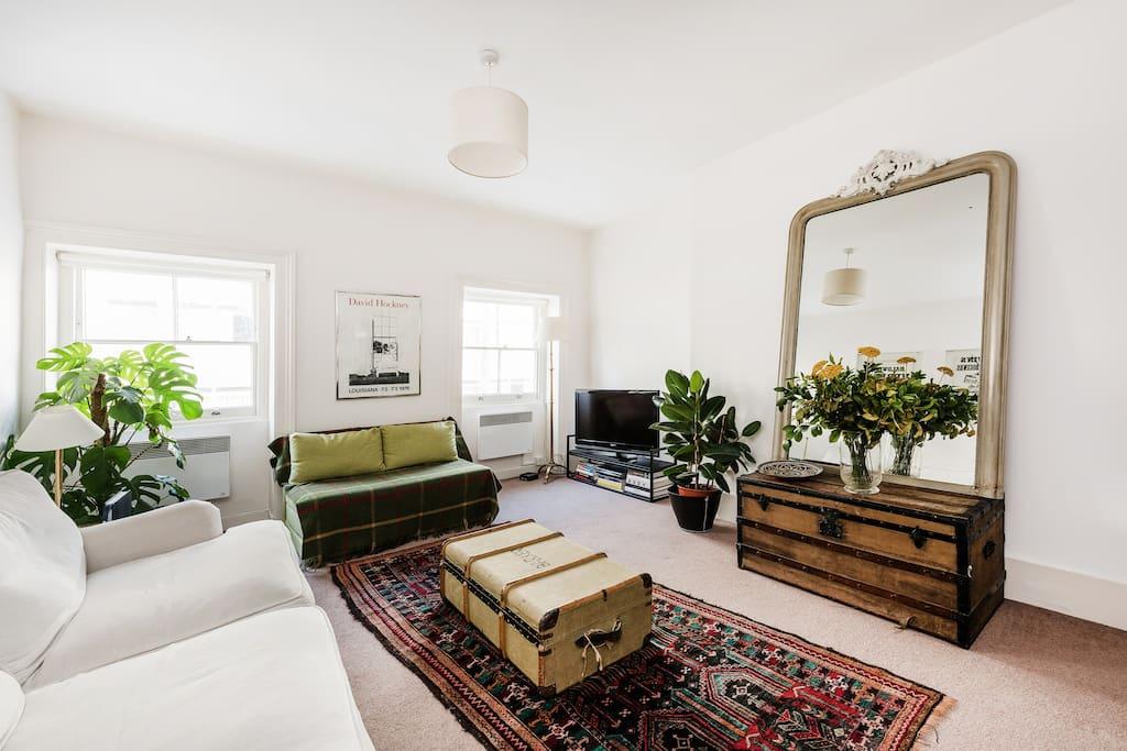 Marylebone Apartments For Rent