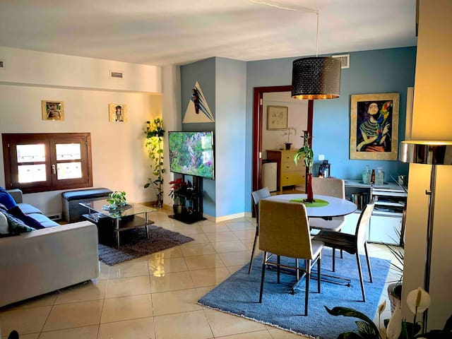 Apartamento en Plaza Mayor  In the heart of Palma