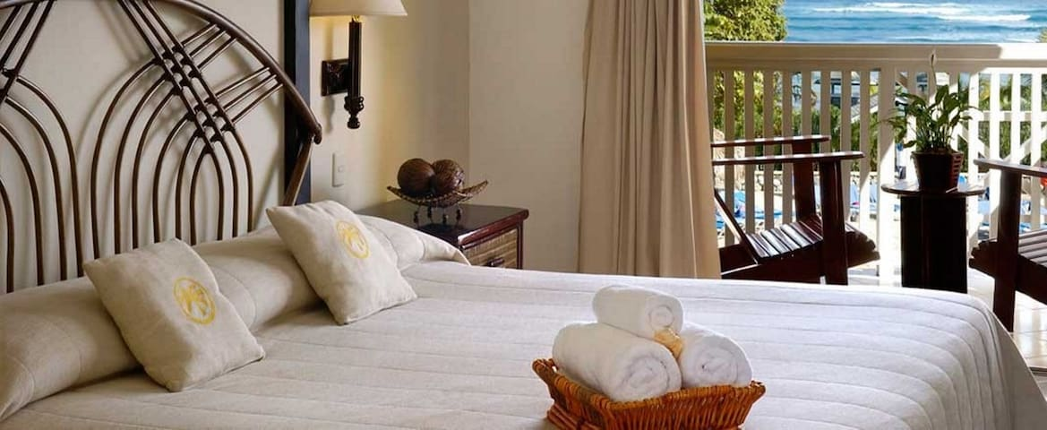 Junior Suite in Puerto Plata at Lifestyle Holidays Vacation Club
