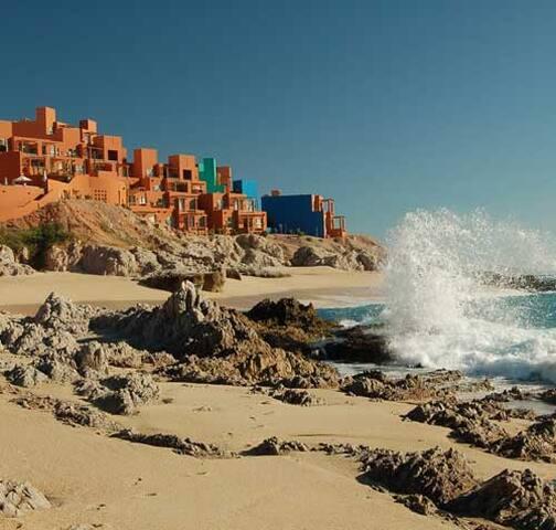 Beach Condo - A True Vacation!