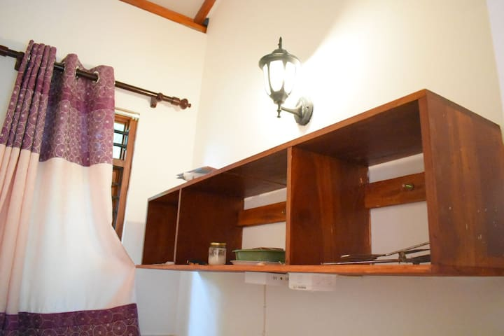 In House Kitchen