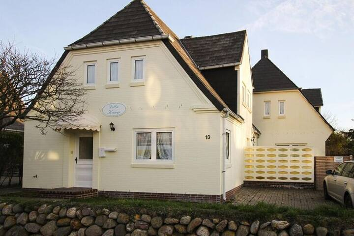 4 star holiday home in Westerland