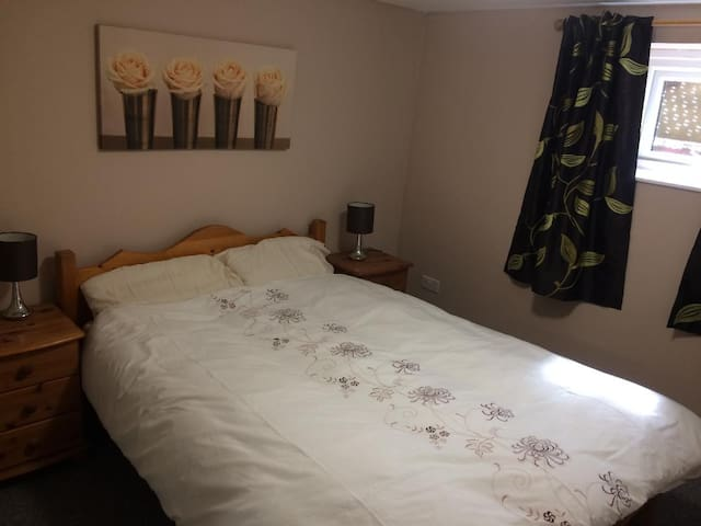Nurse Accommodation for Wrexham Maelor