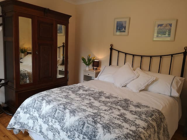 Pairc Airgead- Cosy Vintage Cottage- Ring of Kerry