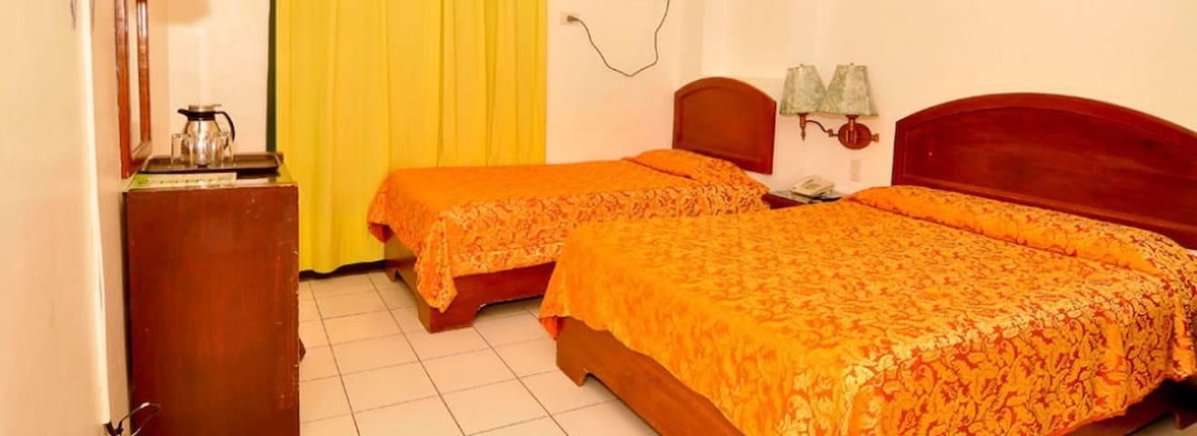 Deluxe Room in Fuente -AT4
