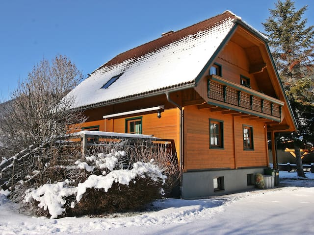 Chalet in Schladming