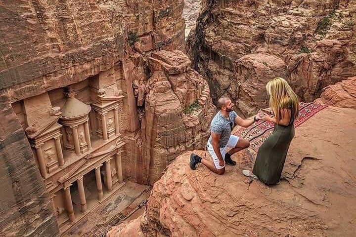 Heart of Petra ( whole apartment )