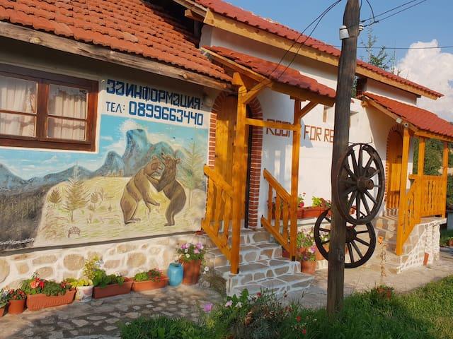 Vila Edelvais