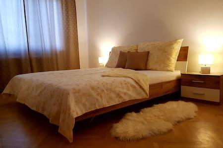ViennaCity Apartment *Ubahn Stadlau