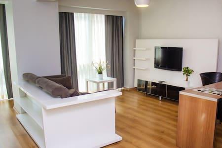 ÇİFT KİŞİLİK STANDART DAİRE - Kadıköy - Apartment