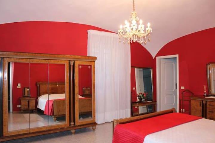 """Villa Goria """"Appartamento Superior"""""""