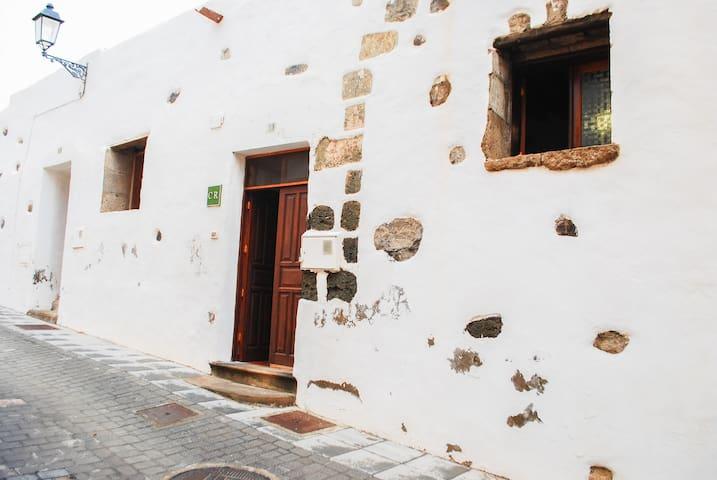 LA CASITA DE ANDRÉS 2 - Agüimes - Casa