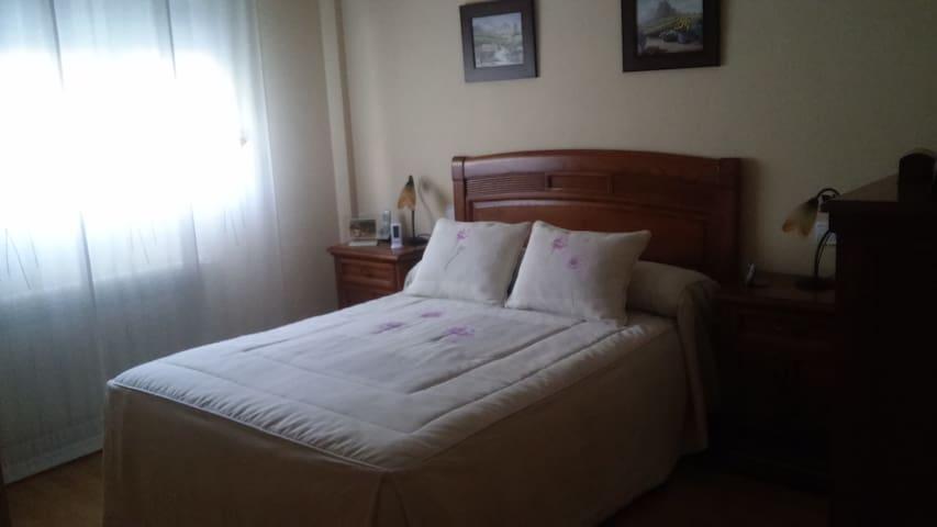 Habitación privada en Ávila - Ávila - Guest suite