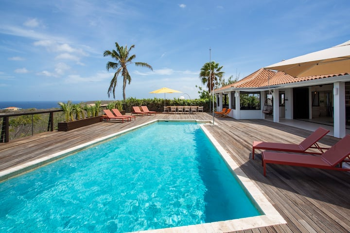 Villa Gran Vista | 12 guests | private pool