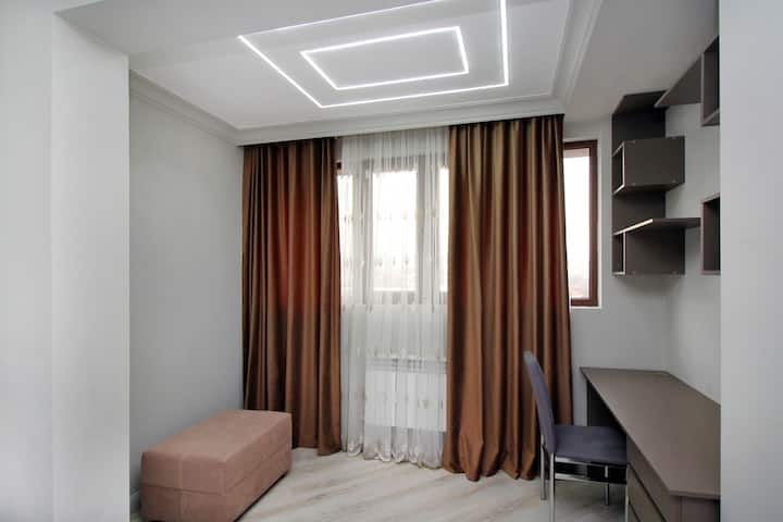 LuxApartments