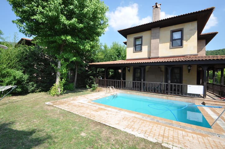 Villa Sedir-3