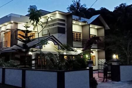 Eden Residency(One Floor)
