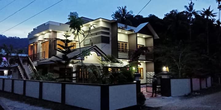 Eden Residency Munnar (Entire Villa)