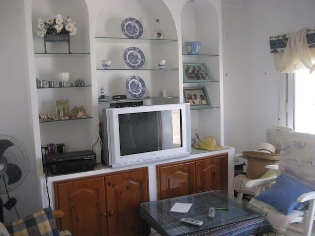 Casa de vacaciones en Playa de los Nietos - Los Nietos - Maison