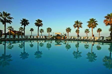 Amazing deal  Marriott resort week NEWPORT BEACH - 纽波特比奇
